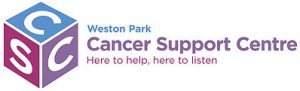 WESTON PARK CANCER CARE LOGO